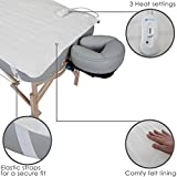 BODYWORKER'S CHOICE Massage Table Warmer