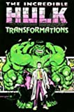 img - for Incredible Hulk: Transformations book / textbook / text book