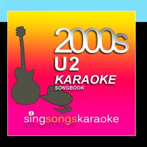 The U2 2000s Karaoke Songbook