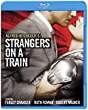 Movie - Strangers On A Train [Japan BD] 10003-43759