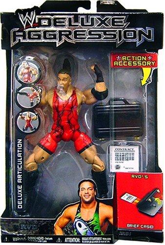 KURT ANGLE WWE WWF Exclusive No Way Out Series 2 figures by WWE