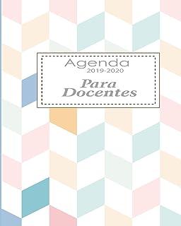 Oxford 100738174 - Agenda para profesores 2019/2020, formato ...