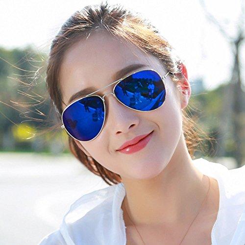 QUICKLYLY sol de Gafas De Forma Marco Lolita metal De Corazón Señoras de las los mujeres Amor hombres r6xrwH0B