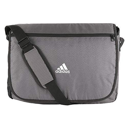 1535b68d6c Adidas Polyester Granite Messenger Bag - Buy Online in Oman ...
