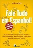 capa de Fale Tudo em Espanhol! (+ CD Audio)