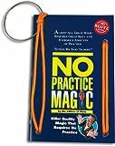No-Practice Magic, , 1591743036