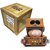 Best Kidrobot Kidrobots - Kidrobot South Park A.W.E.S.O.M.-O 6-inch Medium Vinyl Figure Review