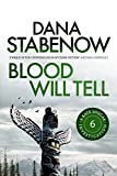 Blood Will Tell (A Kate Shugak Investigation)