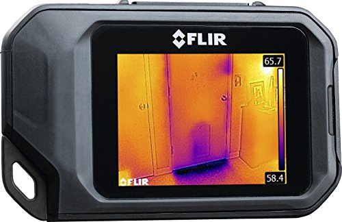 FLIR C2 Compact Thermal Imaging System (Camera Ir Flir)