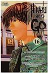 Hikaru no Go, Tome 16 : La fédération chinoise par Hotta