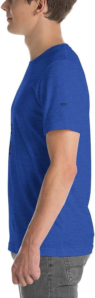 PFdevbrand Short-Sleeve Unisex T-Shirt