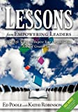 Lessons from Empowering Leaders, Ed Poole, 1600375723