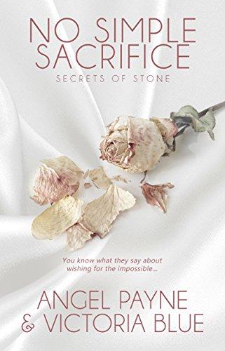 No Simple Sacrifice (Secrets of Stone Series Book 6)