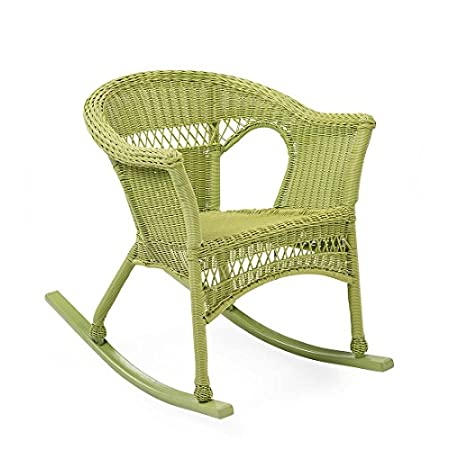 518vUgluJpL._SS450_ Wicker Rocking Chairs