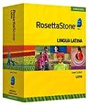 Rosetta Stone Homeschool Latin Level...