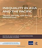 Inequality in Asia and the Pacific : Trends, Drivers and Policy Implications, , 0415828651