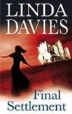 Final Settlement, Linda Davies, 0727865072