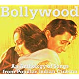 Bollywood: An Anthology of Songs from Popular Indian Cinema ( 2 CD SET)