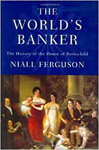 Niall ferguson rothschild pdf viewer