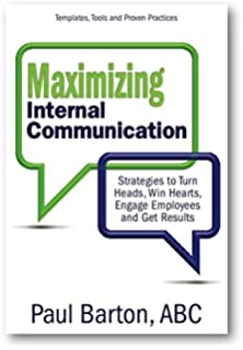 The iabc handbook of organizational communication a guide to maximizing internal communication fandeluxe Choice Image