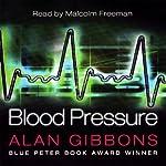 Blood Pressure   Alan Gibbons