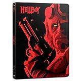Hellboy Steelbook