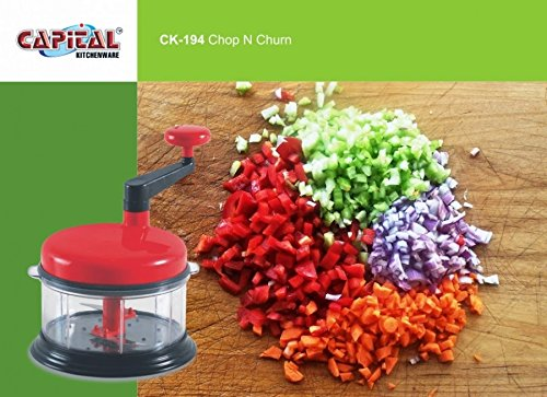 Charmant Buy Capital Chop N Churn Multifunctional Food Processor With Good Quality  Online At Low Prices In India   Amazon.in