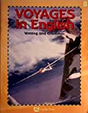 Voyages in English, Caroline Marie Dimick, Marie T. McVey, 0829413294