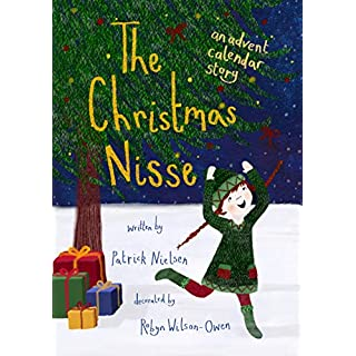 The Christmas Nisse: An Advent Calendar Story