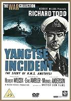 Yangtse Incident