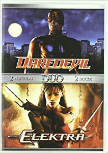 Daredevil + Elektra (Pack Duos) [DVD]
