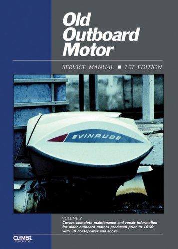 Old Outboard Motor Service V 2 (Old Outboard Motor Service ()