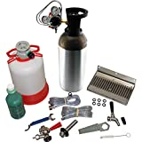 Premium Single Tap Conversion Kit (US Sankey Coupler w/ 10lb CO2 Tank)