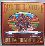 Rolling Thunder Music