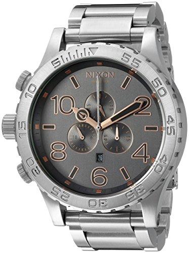Nixon-Mens-A0832064-51-30-Chrono-Analog-Display-Analog-Quartz-Watch