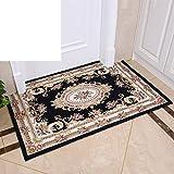 European-style floor mats,doormat,foot pad-F 140x160cm(55x63inch)