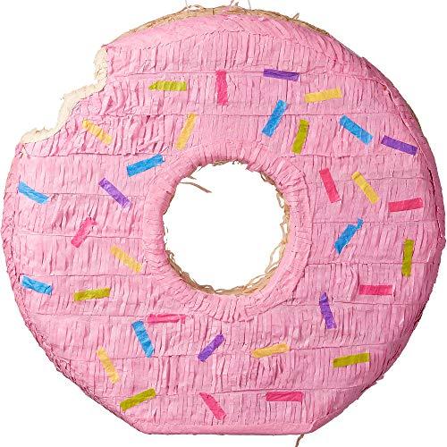 Pink Donut Pinata (1)]()