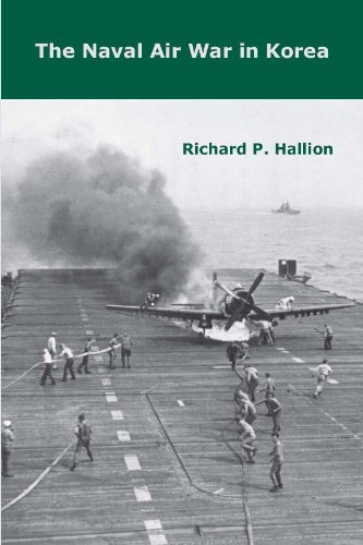The Naval Air War in Korea (English Edition) por [Hallion, Richard P.]