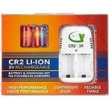 Golfing Buddies CR2 Batteries Bundle