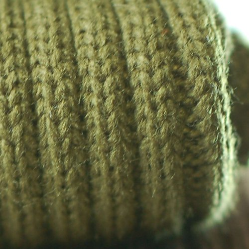 Neotrims Chunky Fat Rib, Stretch Knit Rib Trimming Fabric for Garments, Cuffs, Waistbands and Welts. Our Chunkiest Ribbing Jersey Material for Apparel. Resilient Soft Natural Feel, 2x1 Ribbed Surface. Available in 9 colours: Black, Charcoal, Silver, Cream, Beige, White, Brown, Khaki & Navy. Great Price