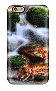 Aarooyner Case Cover For Iphone 6 - Retailer Packaging Artistic Earth Nature Other Protective Case wangjiang maoyi