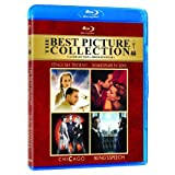 The Best Picture Collection (Chicago; English Patient; King's Speech; Shakespeare in Love)