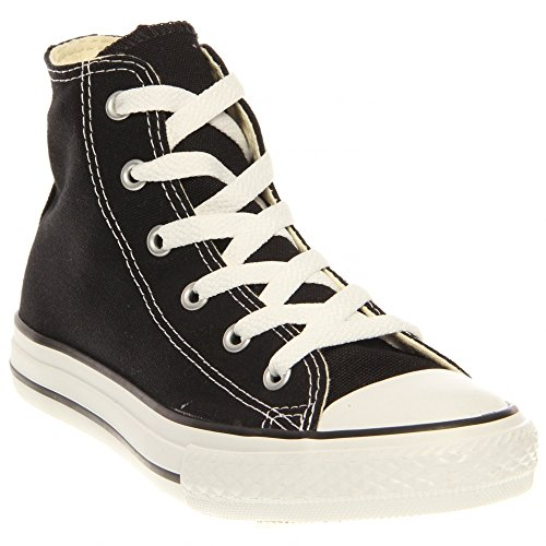 Converse Kids Chuck Taylor All Star High Top Sneaker Youth 3 - Youth Size 3 Converse