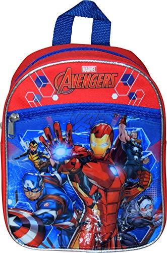 #2 TOP Value at Best Marvel 3d Backpacks