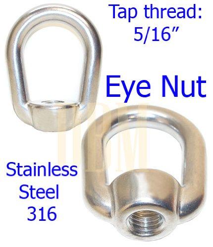 Bestselling Eye Nuts