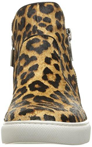Kenneth Cole New York Womens Kiera Fashion Sneaker Natural