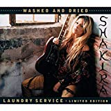 Laundry Service: Washed & Dried [Limited Edition