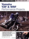 The hottest segment of the off-road motorcycle market is high-performance four-strokes, and the most popular of those are Yamaha's motocross and off-road line of machines. In this Motorbooks Workshop title, Off-road enthusiasts would be treat...