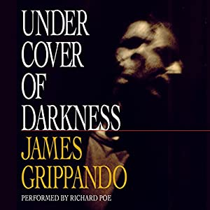 Under Cover of Darkness Audiobook