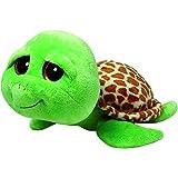 Ty ty36989–Plush Beanie Zippy The Turtle–boo' S